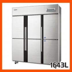 [삼성전자] 업소용냉장고렌탈 1643리터, 직냉식