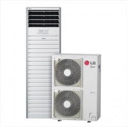 엘지업소용냉난방기렌탈 40평 사무실 PW1452T9FR LG 3.4.5년약정