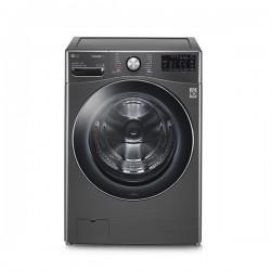 [LG] 트롬 드럼세탁기 24KG 블랙스테인리스 F24KDD